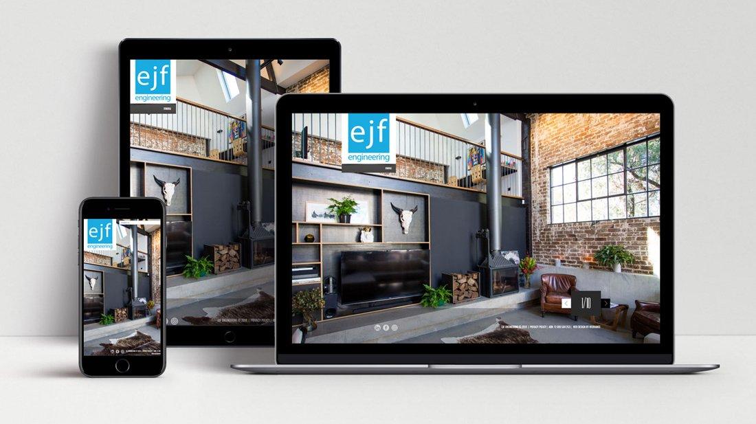 Joomla Website Design