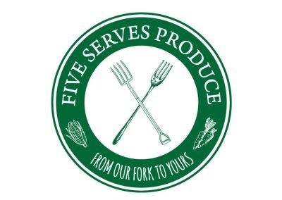 Five Serves Produce