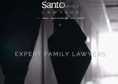 Santo Family Lawyers