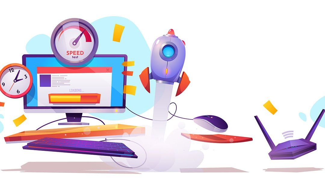 Website Speed – how important is it for SEO?