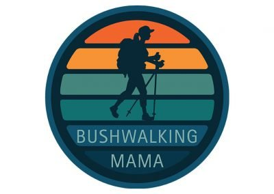 Bushwalking Mama